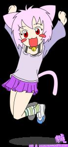 Mia Jump