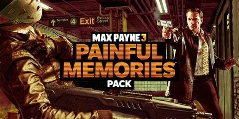 Max payne painful memories