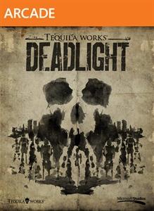 boxart Deadlight
