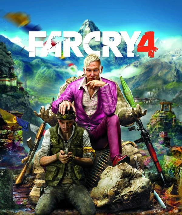 FarCry 4 Anuncio