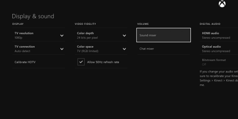 XBO may update