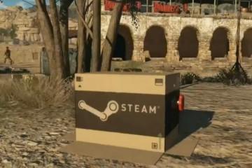 mgsv steam