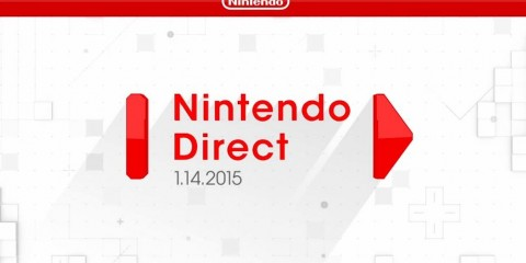 Nintendo direc 14-01-15