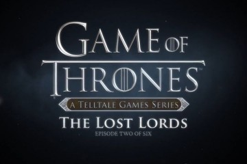 TTG Games of thrones
