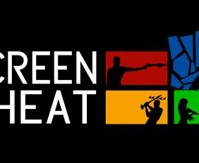 Screencheat - Logo
