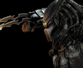mkx predator
