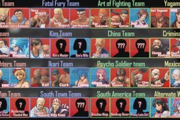 kofxiv roster